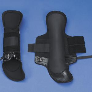 Bottine racing tack lycra